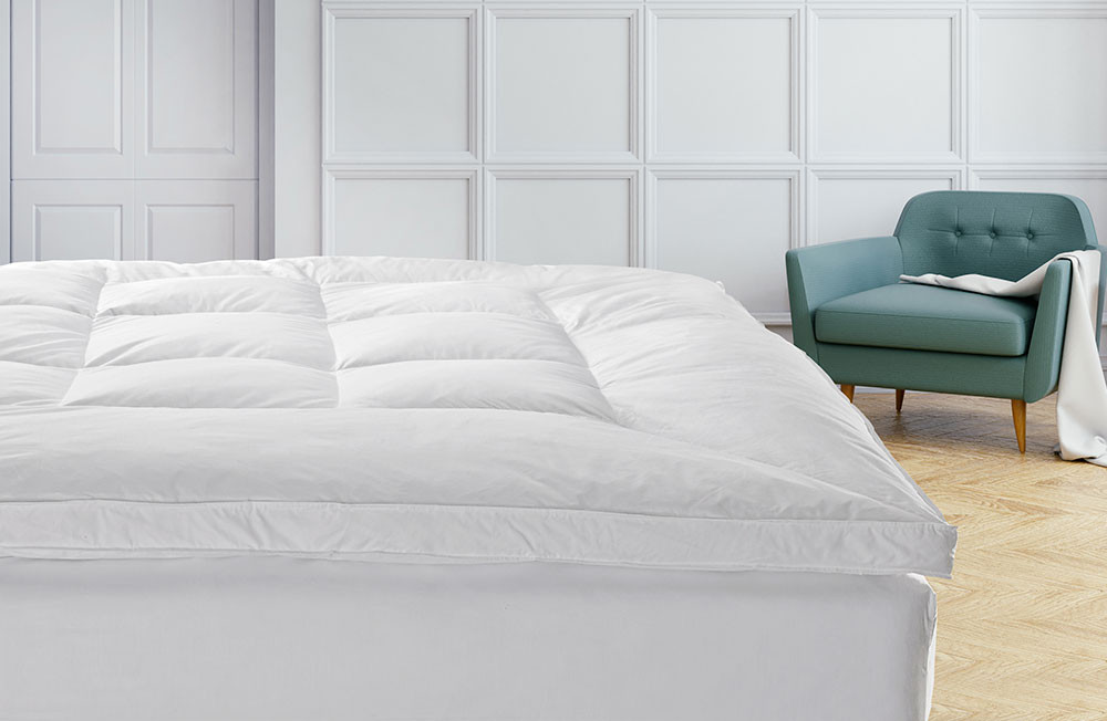 Mattress Topper   Shop Comforters, Linens and More ...