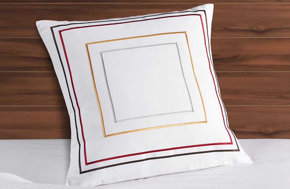 Frames Throw Pillow Shop Courtyard Hotel Pillows
